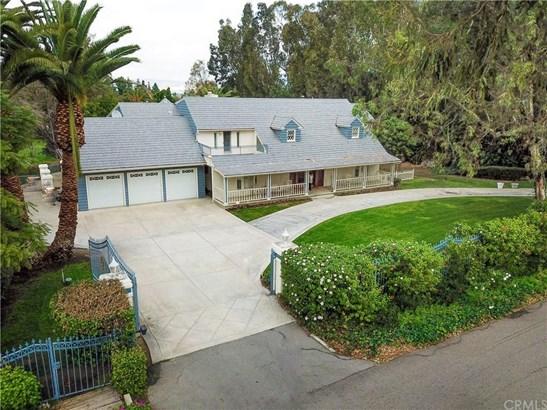 644 S Peralta Hills Drive, Anaheim Hills, CA - USA (photo 2)