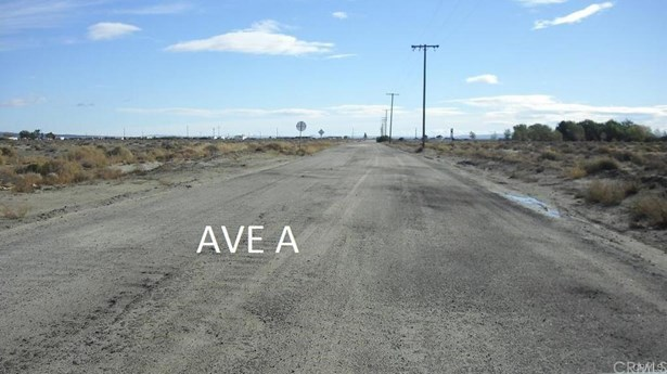 0 Vac/5 Stw/vic Avenue A4, Lancaster, CA - USA (photo 1)