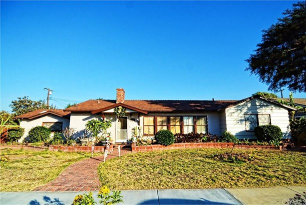 812 S Valinda Avenue, West Covina, CA - USA (photo 1)