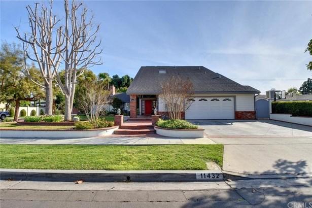 11432 Harrisburg Road, Rossmoor, CA - USA (photo 1)