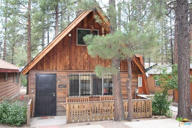 427 W Rainbow Boulevard, Big Bear, CA - USA (photo 1)