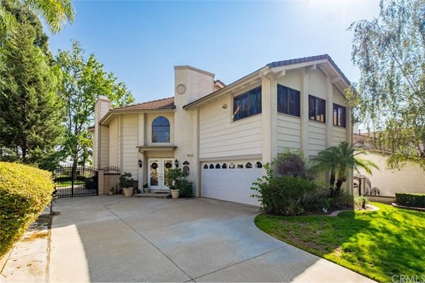 2278 Olivine Drive, Chino Hills, CA - USA (photo 1)