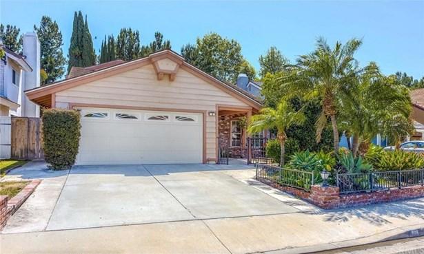 6 Crockett, Irvine, CA - USA (photo 1)