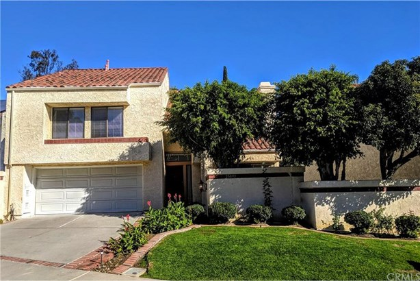25892 El Segundo Street, Laguna Hills, CA - USA (photo 1)