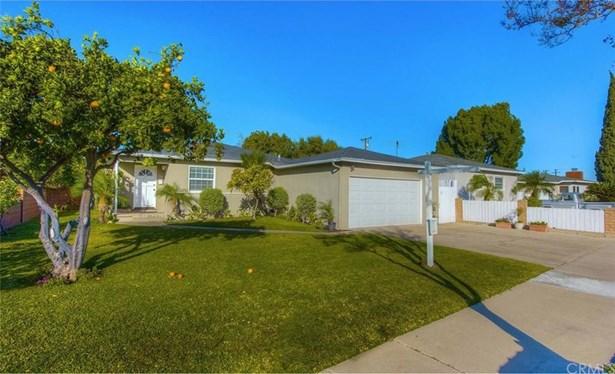 734 N Shirley Drive, Orange, CA - USA (photo 2)
