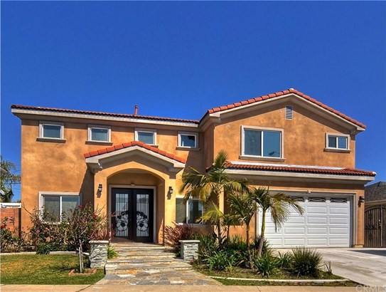 16526 Yucca Circle, Fountain Valley, CA - USA (photo 1)