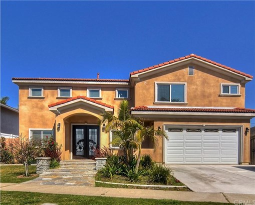16526 Yucca Circle, Fountain Valley, CA - USA (photo 2)