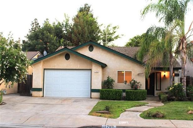 1703 E Solar Avenue, Fresno, CA - USA (photo 1)
