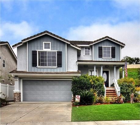 41 Tomahawk Street, Rancho Santa Margarita, CA - USA (photo 2)