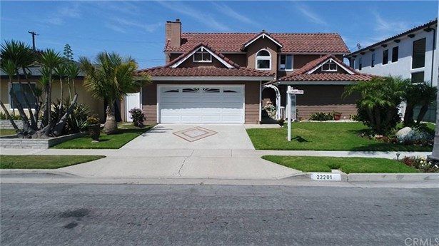 22201 Malibu Lane, Huntington Beach, CA - USA (photo 3)