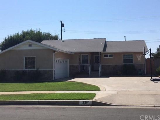 331 N Dexter Street, La Habra, CA - USA (photo 1)