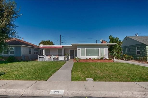 711 W Grafton Place, Anaheim, CA - USA (photo 1)