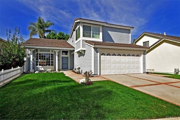 4 Live Oak, Irvine, CA - USA (photo 1)