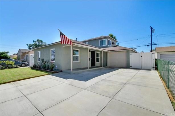 13531 Crossdale Avenue, Norwalk, CA - USA (photo 1)