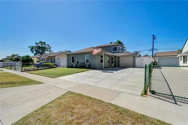 13531 Crossdale Avenue, Norwalk, CA - USA (photo 2)