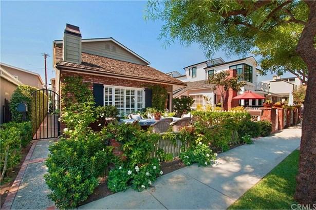603 1/2 Carnation Avenue 2, Corona Del Mar, CA - USA (photo 1)