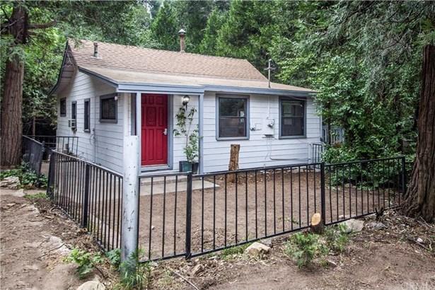 744 Cedar Lane, Crestline, CA - USA (photo 1)