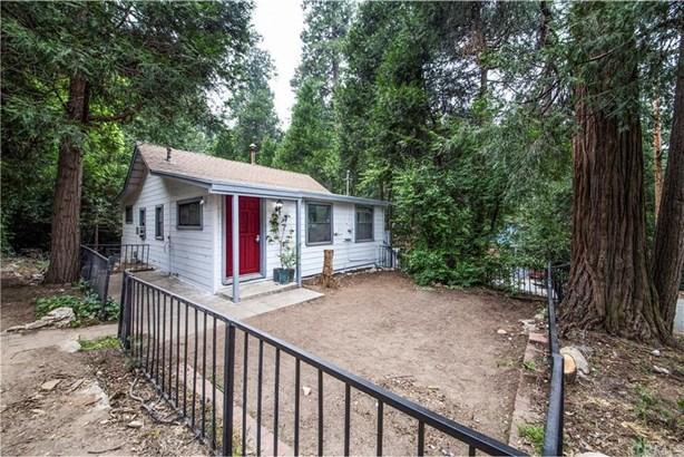 744 Cedar Lane, Crestline, CA - USA (photo 2)