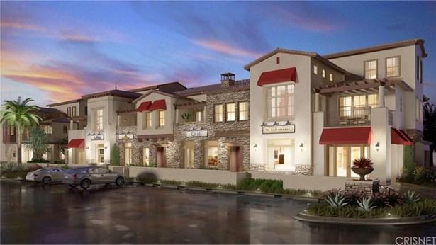 202 Village Commons Boulevard 27, Camarillo, CA - USA (photo 1)
