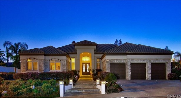 4995 Greenhaven Street, Yorba Linda, CA - USA (photo 1)