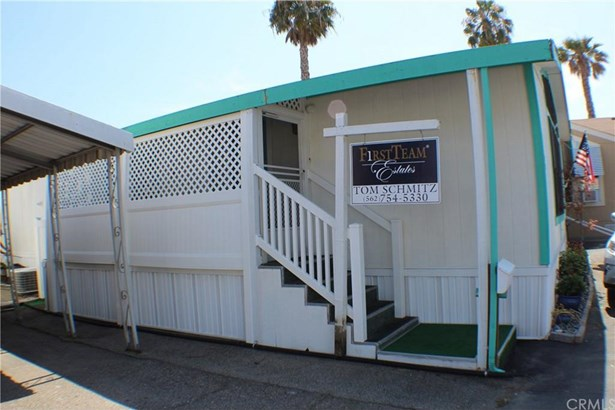 6252 E Seabreeze 95, Long Beach, CA - USA (photo 2)