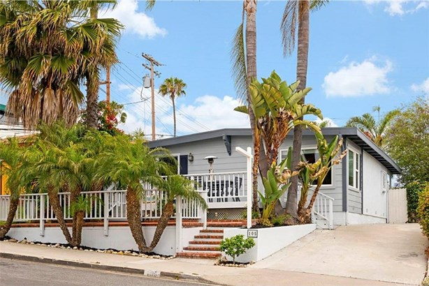 105 W Avenida Cadiz, San Clemente, CA - USA (photo 1)
