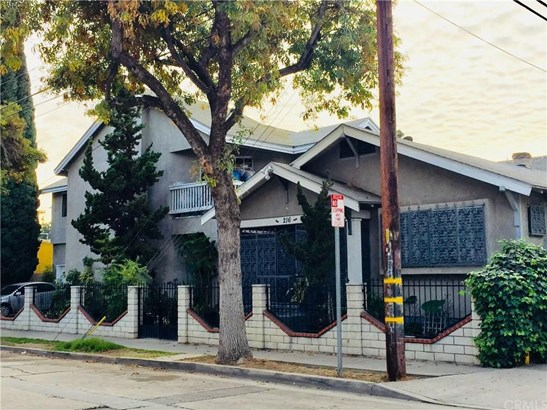 216 S Halladay Street, Santa Ana, CA - USA (photo 1)