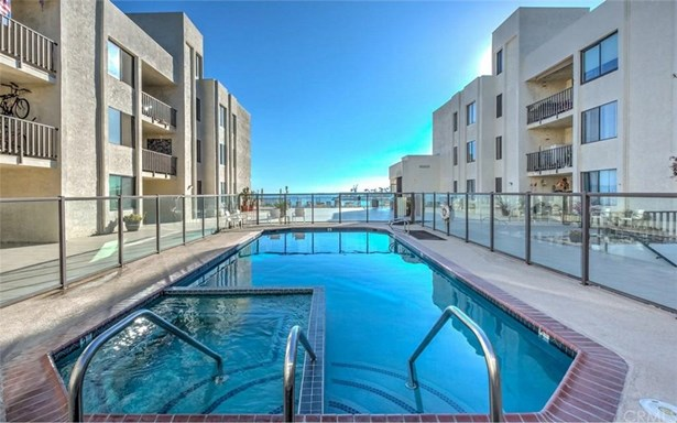 1140 E Ocean Boulevard 309, Long Beach, CA - USA (photo 1)