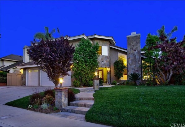 21740 Mackenzie Avenue, Yorba Linda, CA - USA (photo 4)