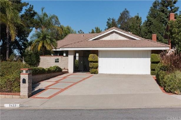 5433 E Spyglass Way, Anaheim Hills, CA - USA (photo 1)