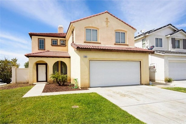15407 Barona Court, Moreno Valley, CA - USA (photo 1)