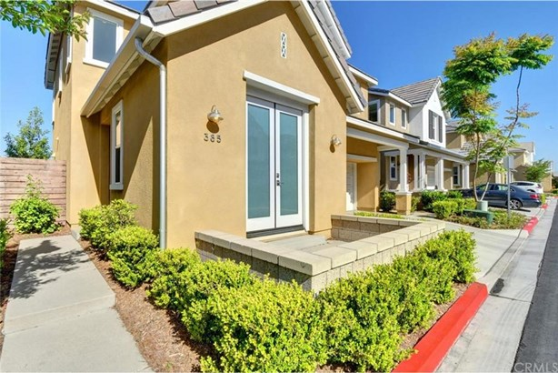 385 Legacy Drive, Fullerton, CA - USA (photo 4)