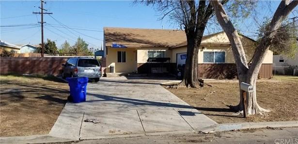 861 N Clifford Avenue, Rialto, CA - USA (photo 1)