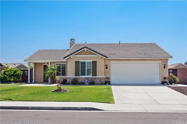 7346 Lower Creek Circle, Corona, CA - USA (photo 3)
