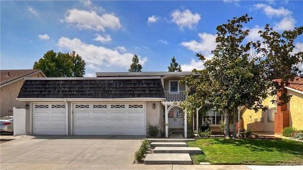 16221 Mount Baden Powell Street, Fountain Valley, CA - USA (photo 1)