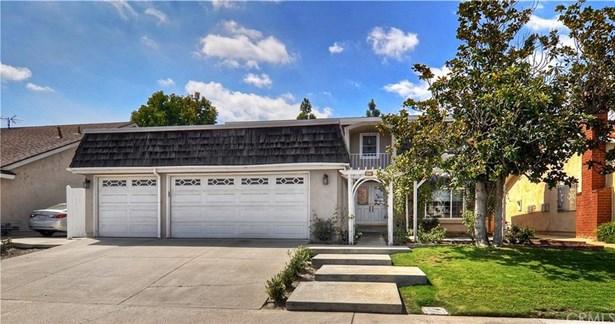 16221 Mount Baden Powell Street, Fountain Valley, CA - USA (photo 2)