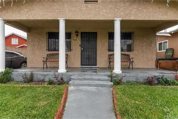 3619 60th Place, Huntington Park, CA - USA (photo 1)
