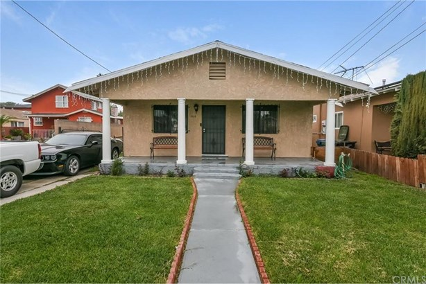 3619 60th Place, Huntington Park, CA - USA (photo 4)