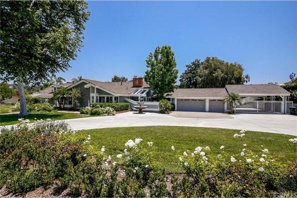 597 N Turnabout Road, Orange, CA - USA (photo 1)