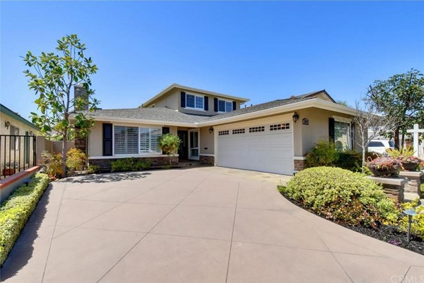 3531 Fern Circle, Seal Beach, CA - USA (photo 1)