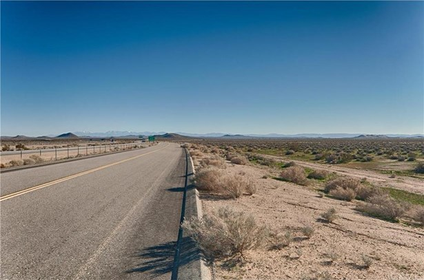 0 E 10th Street, Mojave, CA - USA (photo 2)