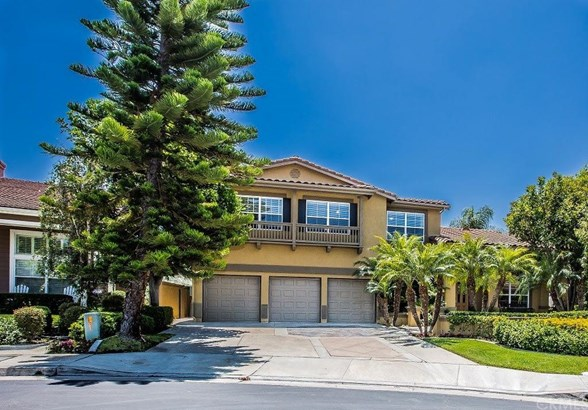 7500 E Endemont Court, Anaheim Hills, CA - USA (photo 1)