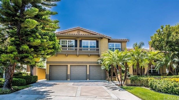 7500 E Endemont Court, Anaheim Hills, CA - USA (photo 2)