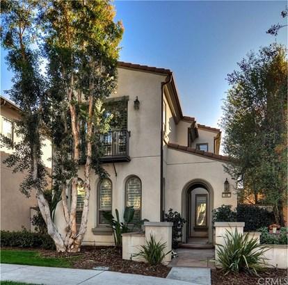 68 Great Lawn, Irvine, CA - USA (photo 1)