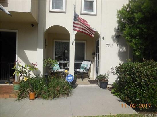9815 Villa Pacific Drive, Huntington Beach, CA - USA (photo 1)