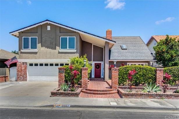 20182 Mckinley Lane, Huntington Beach, CA - USA (photo 1)