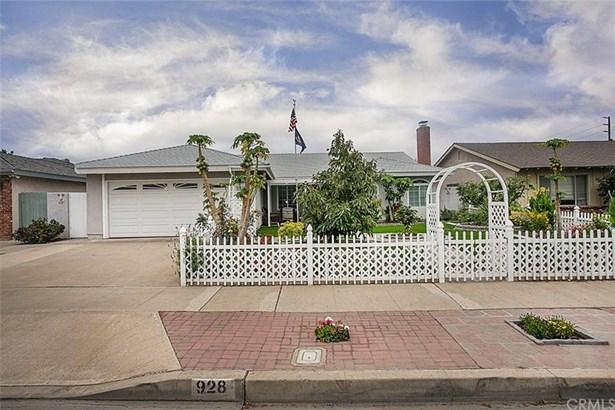 928 E Chalynn Avenue, Orange, CA - USA (photo 1)