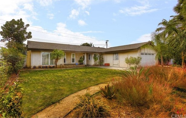 232 E Crystal View Avenue, Orange, CA - USA (photo 1)