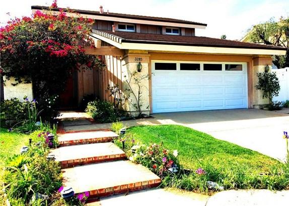 3285 Hidden Creek Avenue, Thousand Oaks, CA - USA (photo 1)