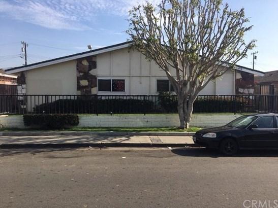 17412 Queens Ln., Huntington Beach, CA - USA (photo 1)